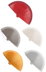 Fans - Fan in a small size