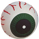 Antistress eyeball