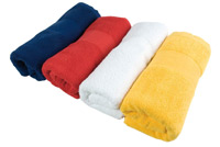 Towels - Terry towel 100% cotton