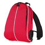Travel Accessories - Waterproof backpack with bottle pocket
