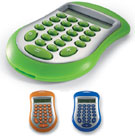 Calculators - Computer - 8 digit fancy calculator