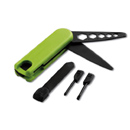 Swiss Army Knives - Tool knife with screw drivers