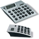 Calculators - Computer - Dual power desk calculator