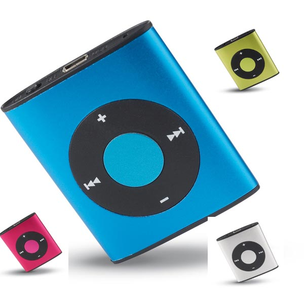 MP3 - CIRCLE MO2021 MP3 player with USB 2