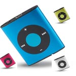 CIRCLE MO2021 MP3 player with USB 2